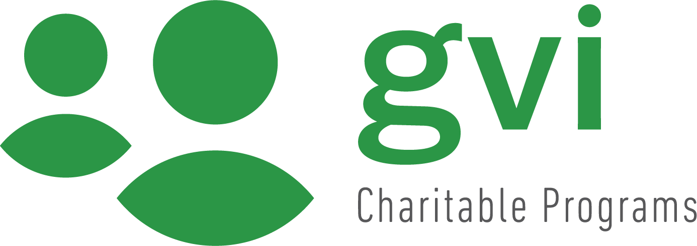 GVI Charitable Programs